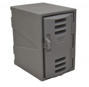 "18"" Flat-Top Locker"