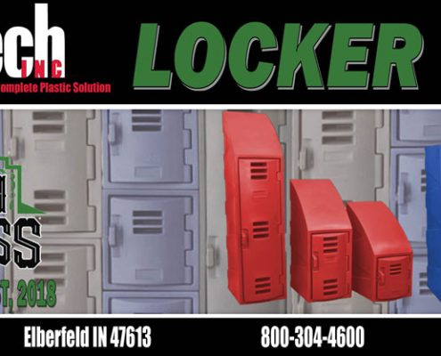 plastic-lockers