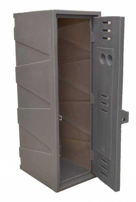 "36"" Flat-Top Locker"
