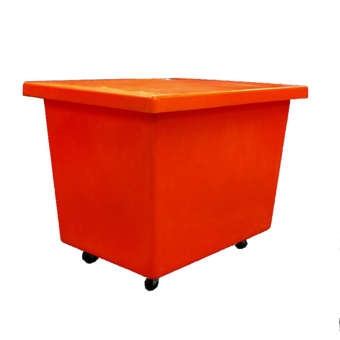 UC16 Utilty Cart with Lid